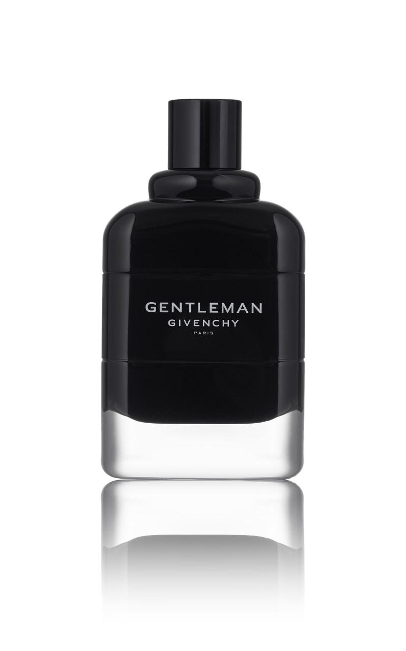 A novelty of perfume in 2018, a new fragrance from Givenci: Gentleman Givenchy